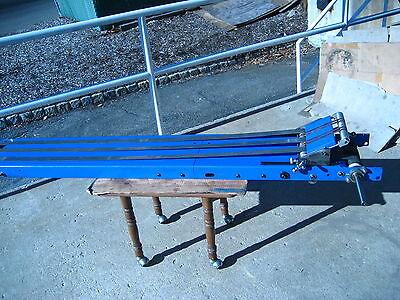 3 Belt Stocking Conveyor
