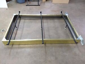 Sears Double Bed Frame