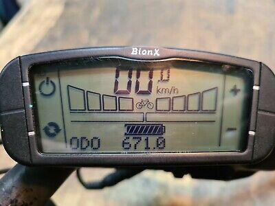 DE Controller Case Box Für E-Bike Ebike Roller Pedelec Motor Umbausatz S / L