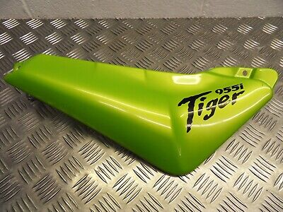 TRIUMPH TIGER 955I REAR RIGHT TAIL FAIRING PANEL 2001 TO 2006