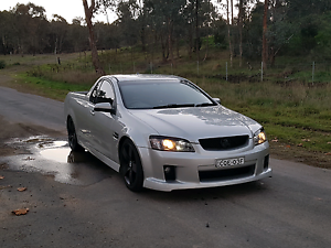 2008 ve ss-v ute price negotiable Tumut Tumut Area Preview