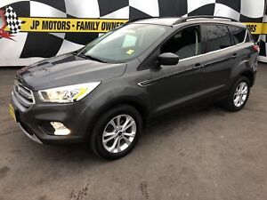 2017 Ford Escape SE, Automatic, Heated Seats, Back Up Camera