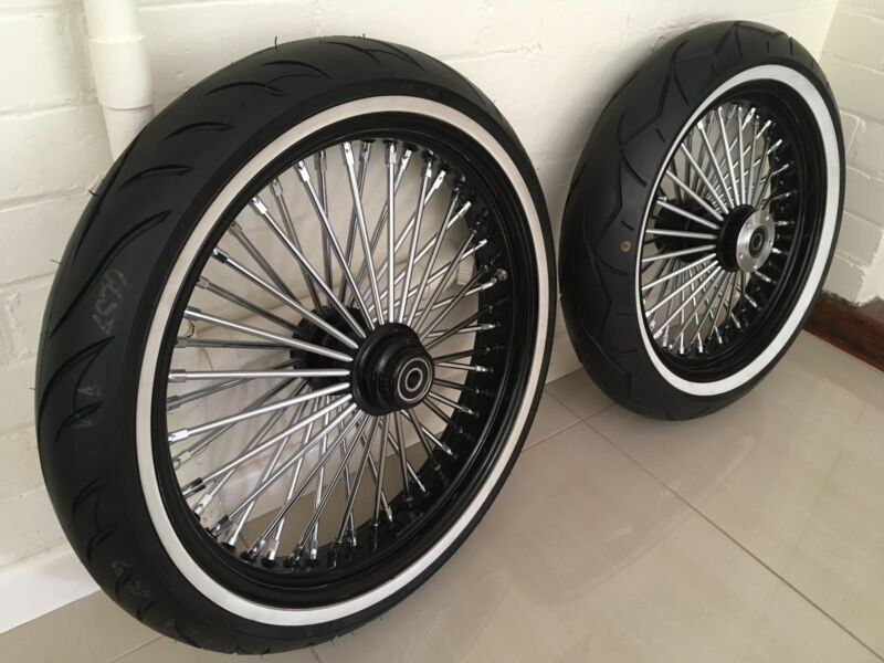 Used Harley Davidson Wheels >> Harley Davidson Wheels Rims And Tyres New Never Used Worth 1500