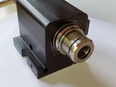 Sherline Taig Iso-20 Mill Headstock - Scratch-n-dent Sale