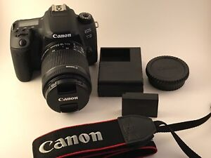 CANON DSLR  FOR SALE