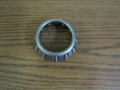 John Deere A G Tractor Steering Worm Shaft Bearing Jd7205  9287b