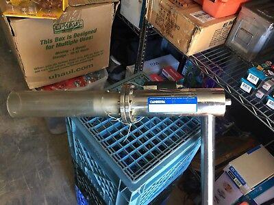 Canberra Detector Cryostat Model 7600-711005