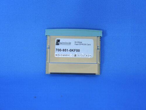 Helmholz 700-951-0KF00 64 K-Byte Flash EPROM card