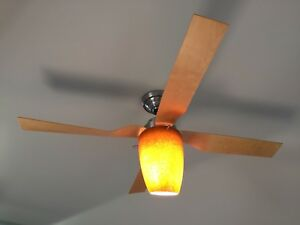 "Hunter 52"" Ceiling Fan"