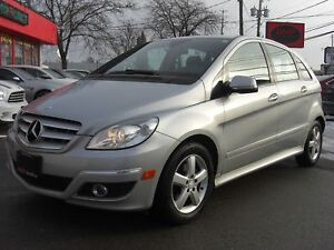 2009 Mercedes Benz B-Class B200 B 200 *PanoRoof / Leather* *CLEA