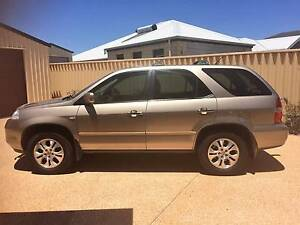 2006 Honda MDX Wagon Millbridge Dardanup Area Preview