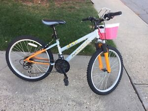 Norco Diva Girls Mountain Bike for Sale