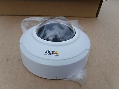 New Axis Vandal Resistant Dome Case Cover Casing M30 For M3047-p M3048-p