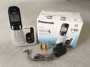 Panasonic Digital Cordless Phone with Answering System Kingsford Eastern Suburbs Preview