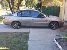 2002 VX Commodore Muswellbrook Muswellbrook Area Preview