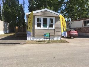 Newly Updated 2 Bedroom Home for Sale only $27,900!