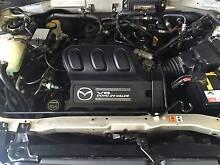 2004 Mazda Tribute V6 AUTO 4WD Wagon Belmont Belmont Area Preview