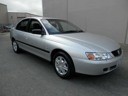 HOLDEN COMMODORE VY Rent/Lease to Buy only $95 per week Bayswater Knox Area Preview