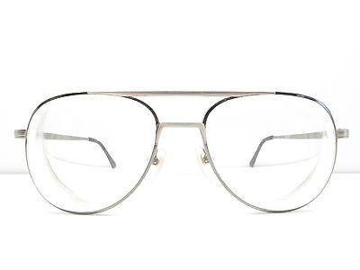 American Optical Safety Z87 750 Eyeglasses Eyewear FRAMES 54-18-140 TV6 80083A