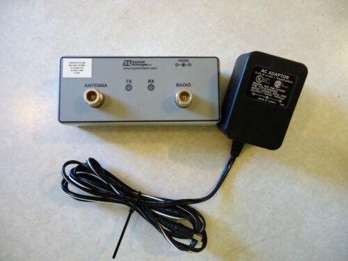 HyperLink HA2401DX-XL1000 1 Watt 2.4 GHz 802.11g Indoor WiFi Amplifier