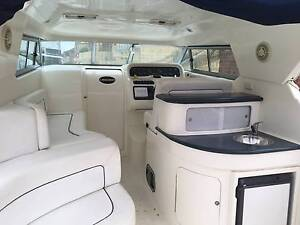 32FT Leeder 300 Sportiva Boat For Sale Wannanup Mandurah Area Preview