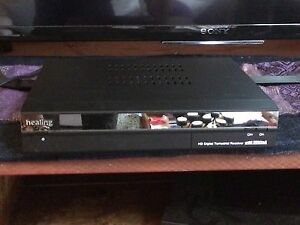 Set top box North Sydney North Sydney Area Preview