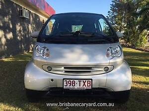2007 Smart Fortwo / 12 Month Warranty / Drive AWAY ! Yeerongpilly Brisbane South West Preview