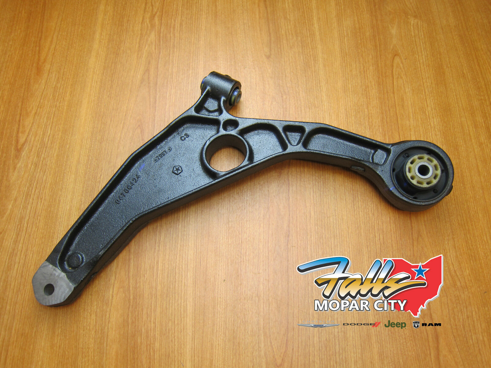 Front Left Lower Suspension Control Arm for 2009-2015 Dodge Journey