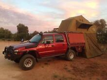 Rooftop Tent Loxton Loxton Waikerie Preview