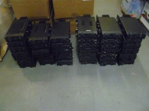 Lot of FORTY Kenwood TK-690H 110 Watt Low Band Two Way Radios