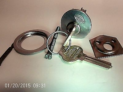 Locksmith Original Corbin Russwin 3000 Rim Us 26d Cyl Choice Of Keyway Nos