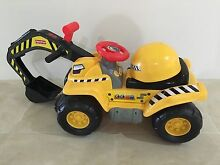 Fisher Price Dig n Ride Southern River Gosnells Area Preview