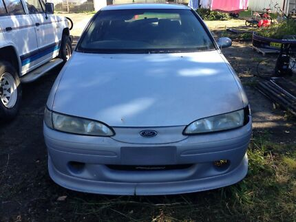 '96 Ford Falcon EF AU Tickford parts or project