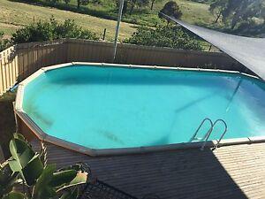 Swimming pool Ararat Ararat Area Preview