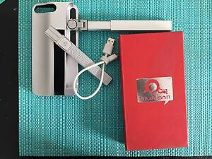 Bluetooth Selfie Stick + Phone Case for IPhone 6/7 (and Plus) Melbourne CBD Melbourne City Preview