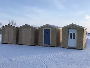 Sheds for sale or rent