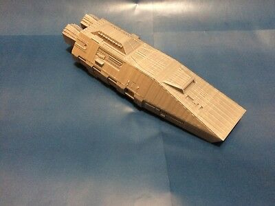 Blakes 7 Model Kit - Egrorian Shuttle