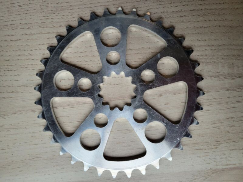 White Industries 36T Chainring Crankset  Chainring 1x Made In USA
