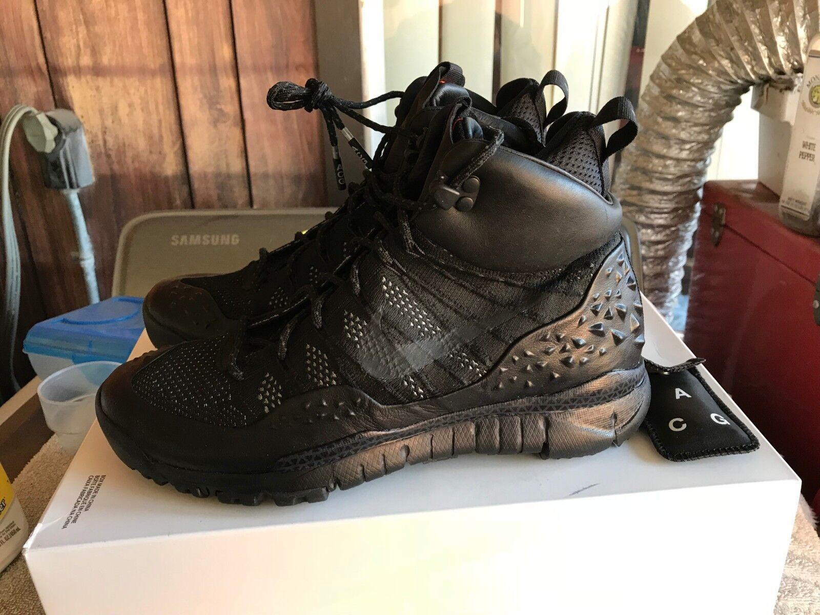 Best Nike Nikelab ACG Lupinek Flyknit Low Fashion Outdoor