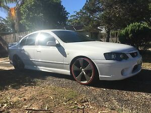 BF mk2 xr6 turbo Woy Woy Gosford Area Preview