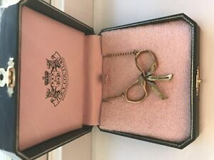 Juicy Couture collier