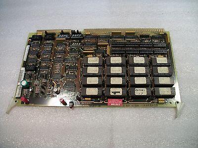 Cincinnati Acramatic Siemens Control Board  3-533-0234g Base 3-531-4132a