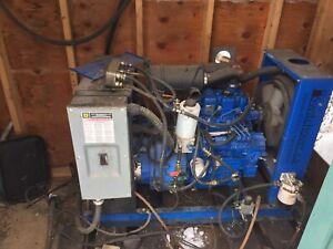 12 kw Diesel Generator