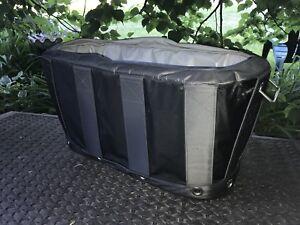 Cooler - Arctic Zone open top ice chest / cooler
