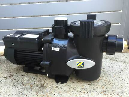 POOL PUMP TOP COMMERCIAL SERIES FLO-PRO 1.5 HP HEAVY DUTY .. $300 Subiaco Subiaco Area Preview