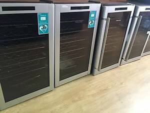 Hisense HR6WC29 29 Bottle Wine Cooler with 12 months warranty Glenroy Moreland Area Preview