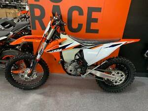 New 2021 KTM 250XC-F now available to purchase Bunbury Bunbury Area Preview