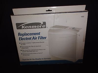 Kenmore - Replacement Electret Air Filter - Electret Air Filter