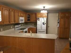 Sold pending pick up. Complete kitchen / counter top