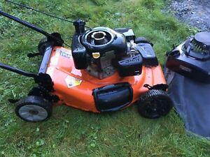 Arians Lawn Mower